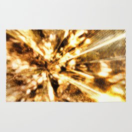 """""""Light Magnified 2"""" Rug"""