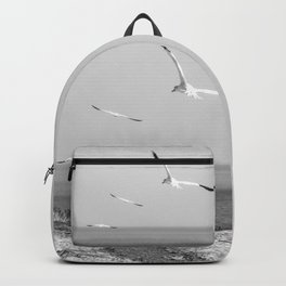 Fou de Bassan #1 Backpack