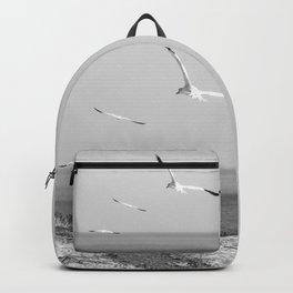 Fou de Bassan 1 Backpack
