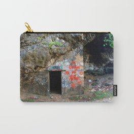 Hello Puerto Rico! Carry-All Pouch