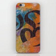 Om iPhone & iPod Skin