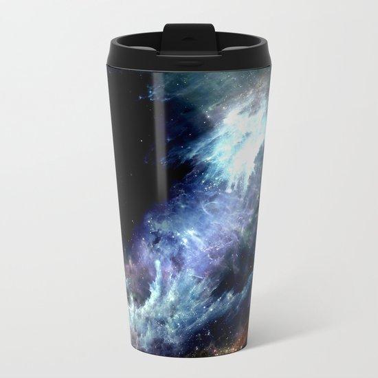 ζ Mizar Metal Travel Mug
