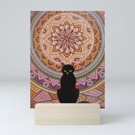 Kalamazoo Mini Art Print