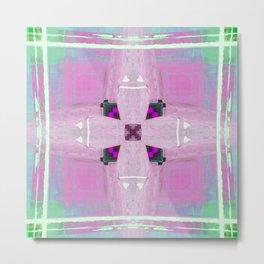 Handkerchief Metal Print