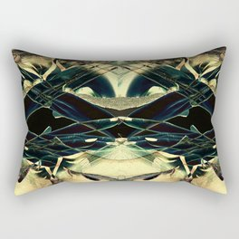 Bewitched Rectangular Pillow