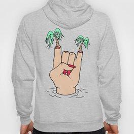 ROCK THE BEACH Hoody