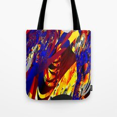 air dragon Tote Bag