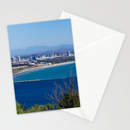 California View Stationery Cards