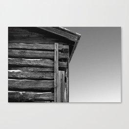corner pieces Canvas Print