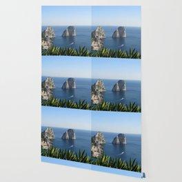 I Faraglioni di Capri Wallpaper