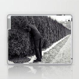 Escape of the Grey Man Laptop & iPad Skin
