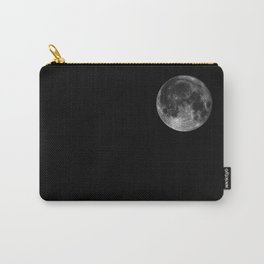 Mini Moon Carry-All Pouch