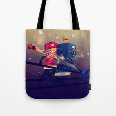 Amateurs Tote Bag
