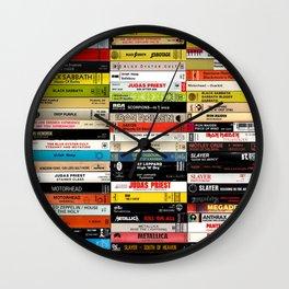 Heavy Metal Hard Rock Kings 1 - 812. Wall Clock