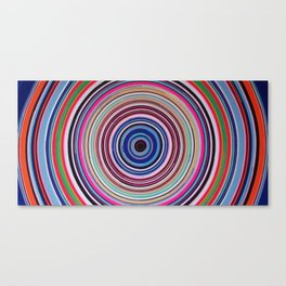 El Sueño de Vidal Canvas Print