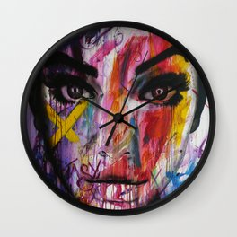 Barbara Palvin  Wall Clock