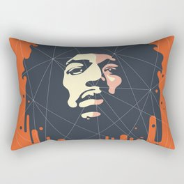 JIMI 0601 Rectangular Pillow