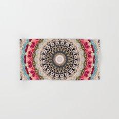 Mandala Hahusheze  Hand & Bath Towel