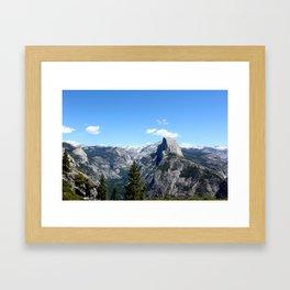 Yosemite 1 Framed Art Print