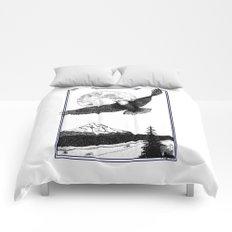 Eagle Mountain Comforters