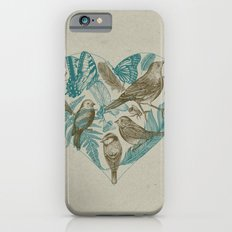 Wild Heart iPhone 6s Slim Case