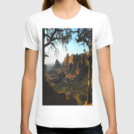 On a clear day T-shirt