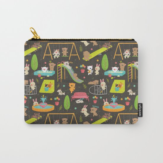Play Carry-All Pouch