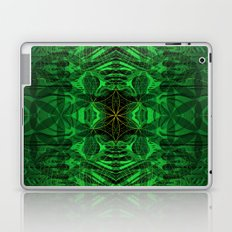on the edge of the universe Laptop & iPad Skin