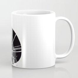 cats life: sleeping Coffee Mug