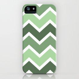 Grass iPhone Case