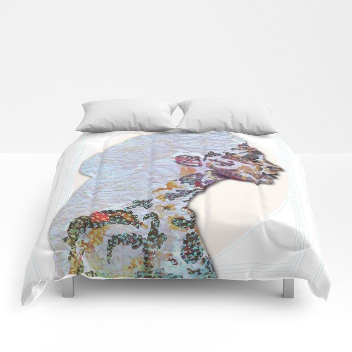 La Fleur Comforters