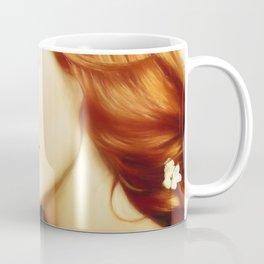 Charmed Nymph Coffee Mug