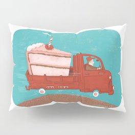 Crèmion Pillow Sham