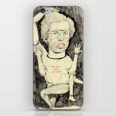 Napoleon Dynamite iPhone & iPod Skin