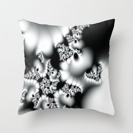 Stampede Valley Throw Pillow