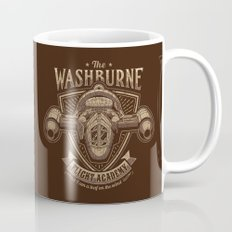 The Washburne Flight Academy Coffee Mug