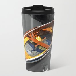 Wood and Water Travel Mug