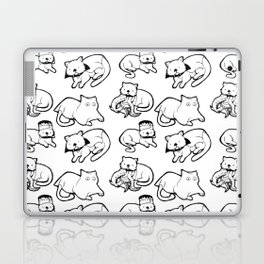 Supercatural Laptop & iPad Skin