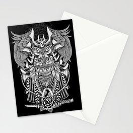 The Supreme Samurai Stationery Cards