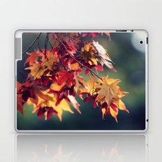 Oh, October. Laptop & iPad Skin