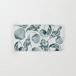 shells Hand & Bath Towel