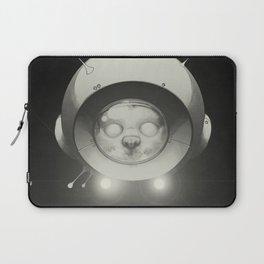 Space Kitty Laptop Sleeve
