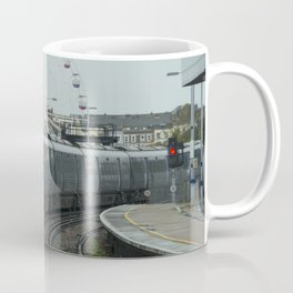 Margate Javelin Coffee Mug