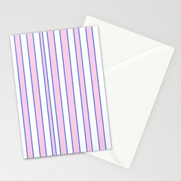 Strips 2-line,band,striped,zebra,tira,linea,rayas,rasguno,rayado. Stationery Cards