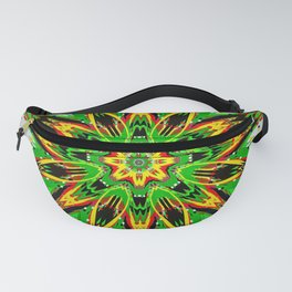 Picasso's Pet Fanny Pack