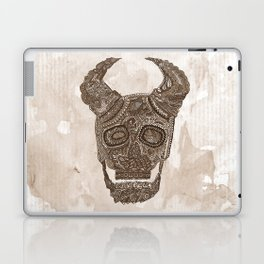 Minotaurus (Sephia) Laptop & iPad Skin