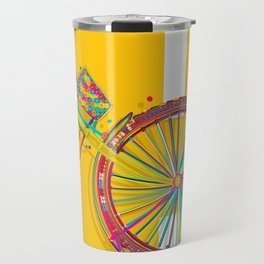 Bike Travel Mug