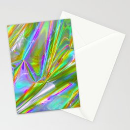 Glossy Stationery Cards