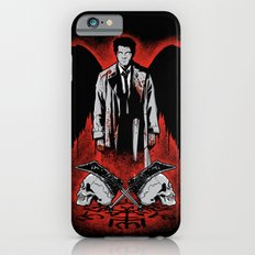 He Who Would Be King Slim Case iPhone 6s
