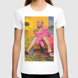 Kehlani 25 T-shirt